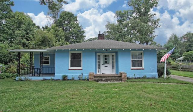 7901 Southern St, Madison, OH 44088 (MLS #4037350) :: Keller Williams Chervenic Realty