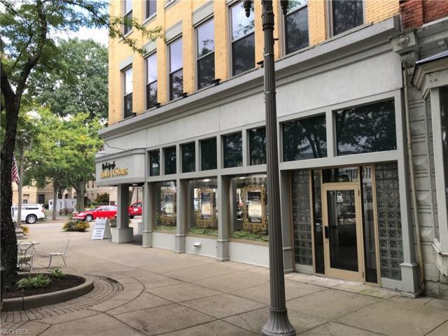 108 E High Ave #2, New Philadelphia, OH 44663 (MLS #4037358) :: Keller Williams Chervenic Realty