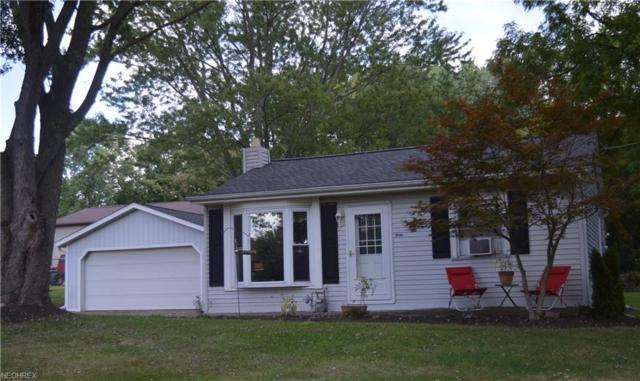 7646 Arthur Ave NW, Canal Fulton, OH 44614 (MLS #4037383) :: RE/MAX Trends Realty