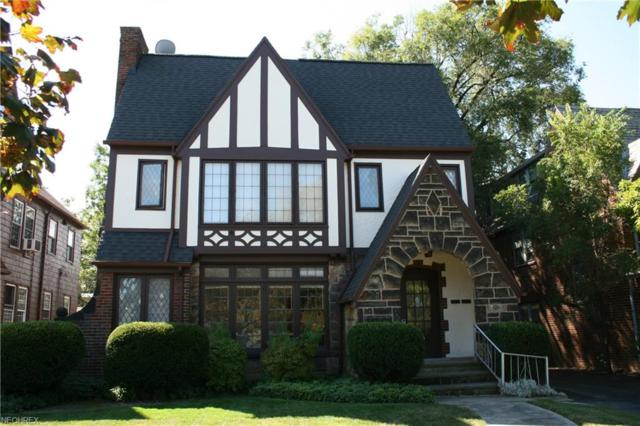 17924 Winslow Rd, Shaker Heights, OH 44122 (MLS #4037401) :: Keller Williams Chervenic Realty