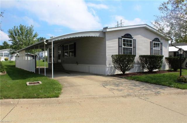 27202 Cook Rd #122, Olmsted Falls, OH 44138 (MLS #4037423) :: Keller Williams Chervenic Realty