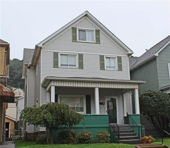 968 Virginia Ave, Follansbee, WV 26037 (MLS #4037451) :: Keller Williams Chervenic Realty
