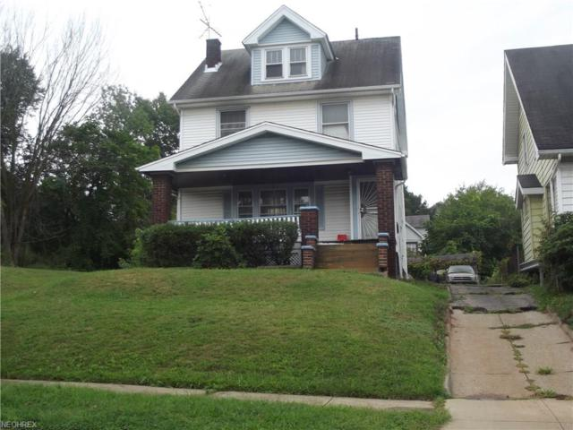 10104 Hilgert Drive, Cleveland, OH 44104 (MLS #4037473) :: RE/MAX Edge Realty
