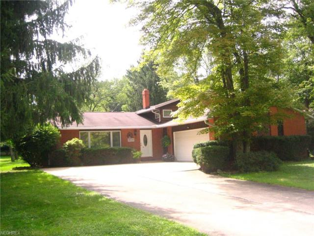 28725 Oring Rd, North Olmsted, OH 44070 (MLS #4037508) :: RE/MAX Edge Realty