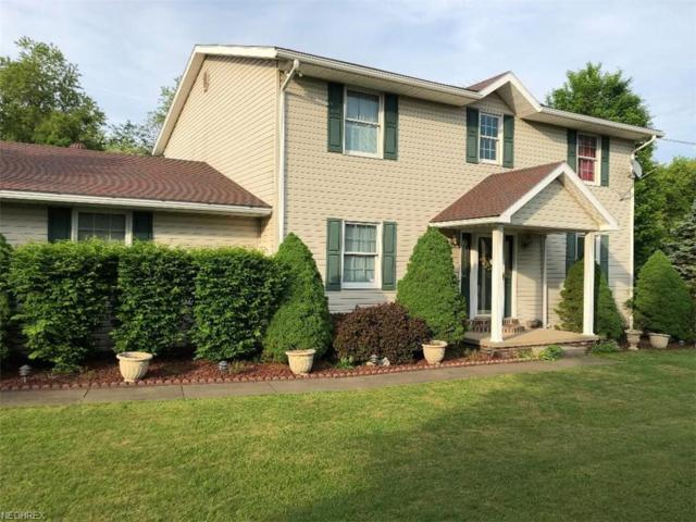 5014 Wylie Ridge Rd, New Cumberland, WV 26047 (MLS #4037509) :: Keller Williams Chervenic Realty