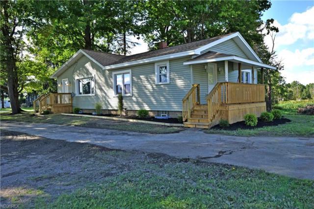827 St. Rt. 7, Brookfield, OH 44403 (MLS #4037542) :: Keller Williams Chervenic Realty