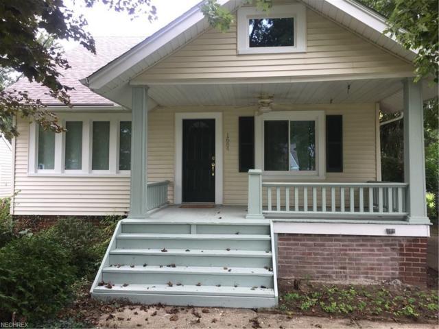1684 Edgefield Dr, Lyndhurst, OH 44124 (MLS #4037561) :: Keller Williams Chervenic Realty