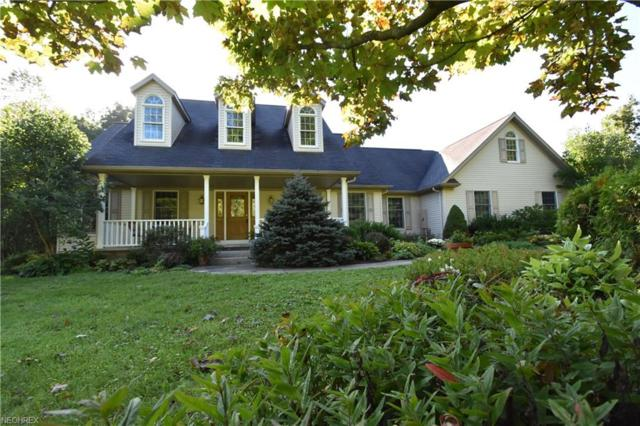 8189 Friendsville Rd, Westfield Center, OH 44251 (MLS #4037579) :: RE/MAX Edge Realty