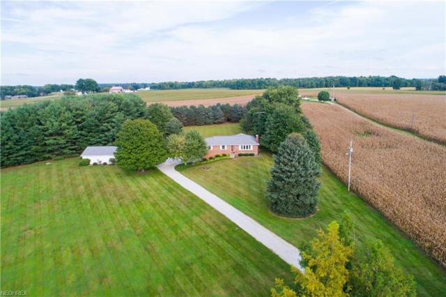 160 Knox School Rd, Alliance, OH 44601 (MLS #4037584) :: RE/MAX Trends Realty