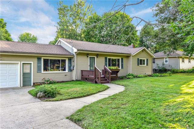 1074 Morningview Dr, Tallmadge, OH 44278 (MLS #4037718) :: RE/MAX Edge Realty