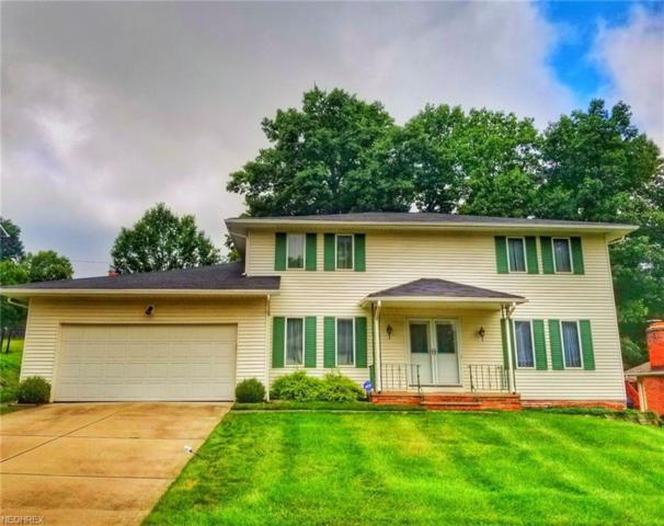 6800 Cheryl Ann Dr, Seven Hills, OH 44131 (MLS #4037724) :: The Crockett Team, Howard Hanna