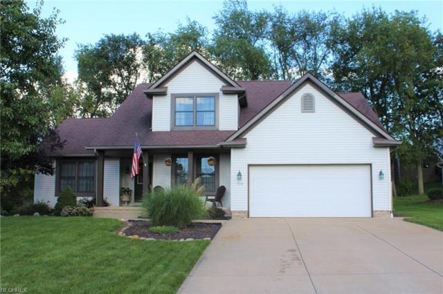 1114 Wheaton Cir NE, Massillon, OH 44646 (MLS #4037739) :: Tammy Grogan and Associates at Cutler Real Estate