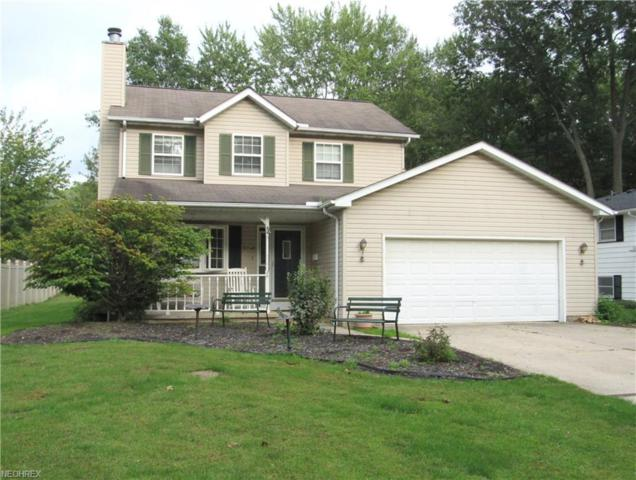 6729 Chadbourne Dr, North Olmsted, OH 44070 (MLS #4037753) :: Keller Williams Chervenic Realty