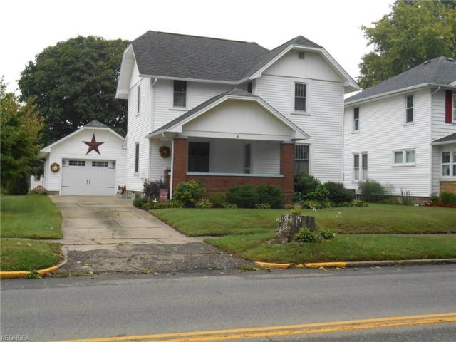 317 N Kirk St, West Lafayette, OH 43845 (MLS #4037759) :: RE/MAX Edge Realty