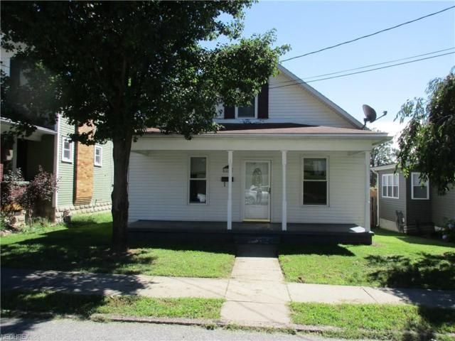 1802 Maxwell St, Parkersburg, WV 26101 (MLS #4037780) :: RE/MAX Edge Realty