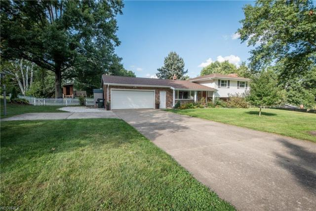 6455 Cardinal Hill St NW, North Canton, OH 44720 (MLS #4037800) :: Tammy Grogan and Associates at Cutler Real Estate