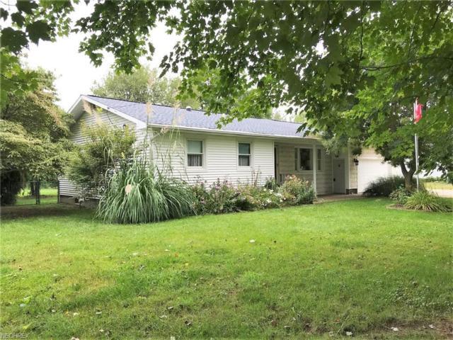 598 Creek Rd, Conneaut, OH 44030 (MLS #4037820) :: The Crockett Team, Howard Hanna