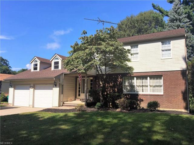 800 W Main St, Madison, OH 44057 (MLS #4037844) :: RE/MAX Edge Realty