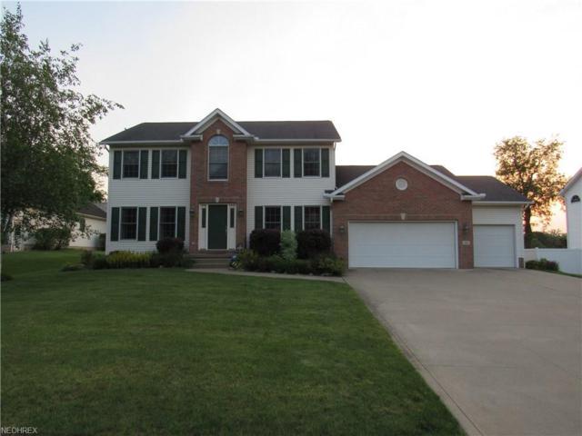 1115 Wheaton Cir NE, Massillon, OH 44646 (MLS #4037851) :: Tammy Grogan and Associates at Cutler Real Estate