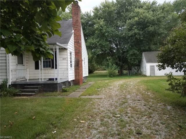 8202 Navarre Rd SW, Massillon, OH 44646 (MLS #4037902) :: Keller Williams Chervenic Realty