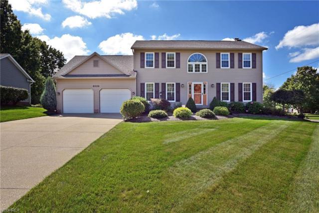 6538 Lynleigh Cir NW, Canton, OH 44708 (MLS #4037919) :: Tammy Grogan and Associates at Cutler Real Estate