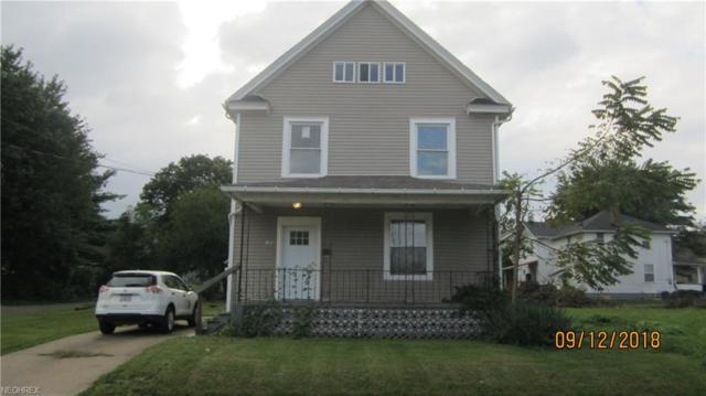 1623 Maple Ave NE, Canton, OH 44705 (MLS #4037925) :: Tammy Grogan and Associates at Cutler Real Estate