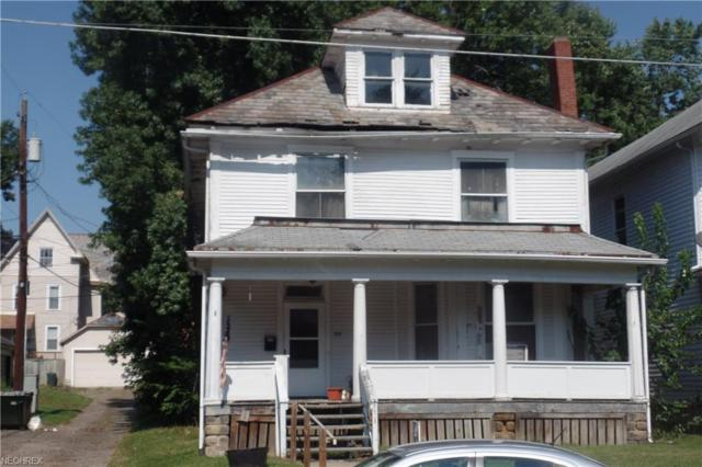 927 Findley Ave, Zanesville, OH 43701 (MLS #4037935) :: The Crockett Team, Howard Hanna