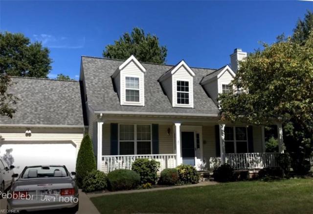 21 Pebblebrook Dr #4, Willoughby Hills, OH 44094 (MLS #4037966) :: The Crockett Team, Howard Hanna