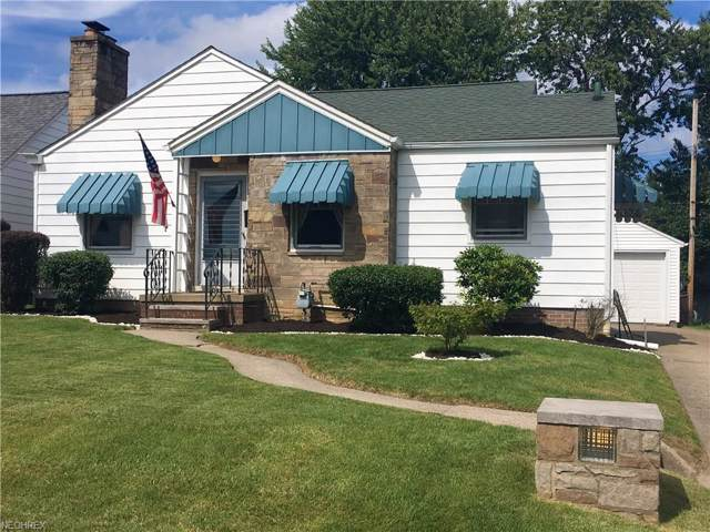 1015 W College Rd, Alliance, OH 44601 (MLS #4037987) :: RE/MAX Trends Realty