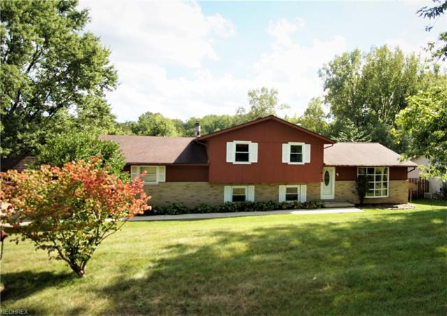 11890 Lockage Rd NW, Canal Fulton, OH 44614 (MLS #4037989) :: Tammy Grogan and Associates at Cutler Real Estate
