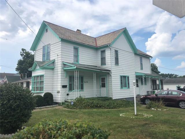 303 Trenton Ave, Uhrichsville, OH 44683 (MLS #4037998) :: The Crockett Team, Howard Hanna