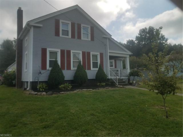 77 S Maple St, Orwell, OH 44076 (MLS #4038017) :: RE/MAX Edge Realty
