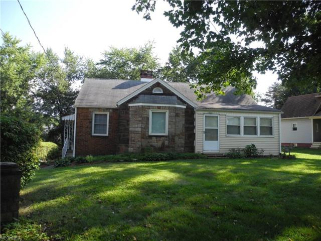 5986 Louisville St, Louisville, OH 44641 (MLS #4038037) :: Keller Williams Chervenic Realty