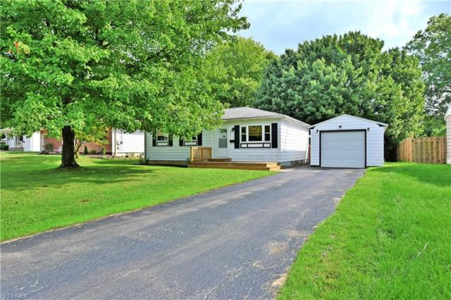 1401 Red Oak Dr, Girard, OH 44420 (MLS #4038097) :: RE/MAX Edge Realty