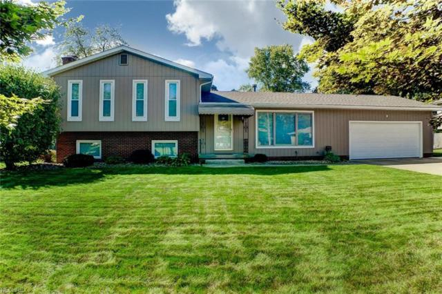 762 Beechwood Dr, Tallmadge, OH 44278 (MLS #4038109) :: RE/MAX Edge Realty