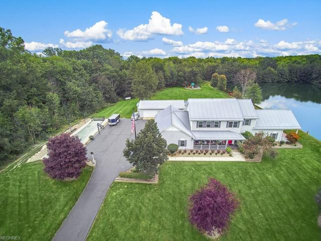 11257 Lake Forest Dr, Chesterland, OH 44026 (MLS #4038112) :: Tammy Grogan and Associates at Cutler Real Estate