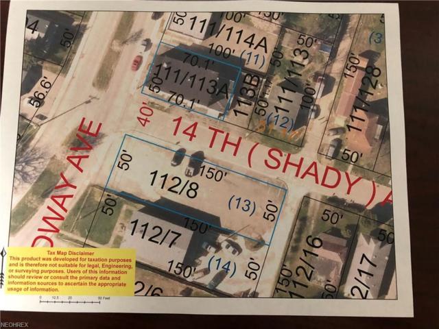 1329 Broadway Ave, Parkersburg, WV 26101 (MLS #4038138) :: RE/MAX Edge Realty
