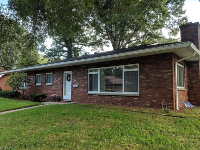 18 Edgewood Park, Parkersburg, WV 26101 (MLS #4038141) :: PERNUS & DRENIK Team