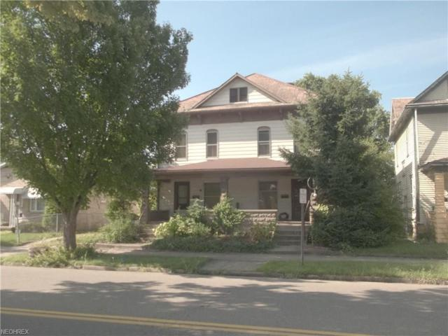 426 Tuscarawas Ave, Dover, OH 44622 (MLS #4038172) :: Keller Williams Chervenic Realty