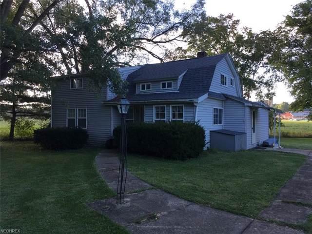 2602 St Rt 39 NW, Dover, OH 44622 (MLS #4038191) :: Keller Williams Chervenic Realty