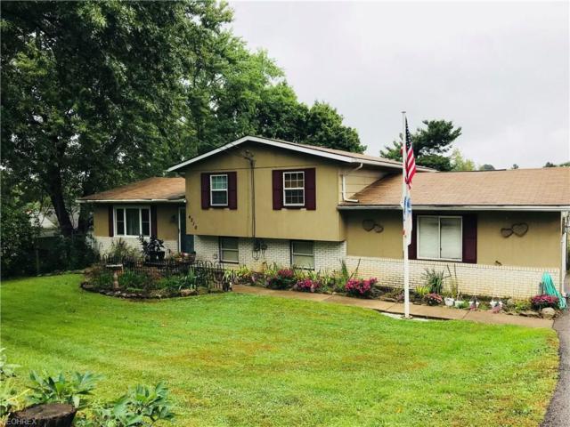 4210 Stump, Navarre, OH 44662 (MLS #4038265) :: Tammy Grogan and Associates at Cutler Real Estate