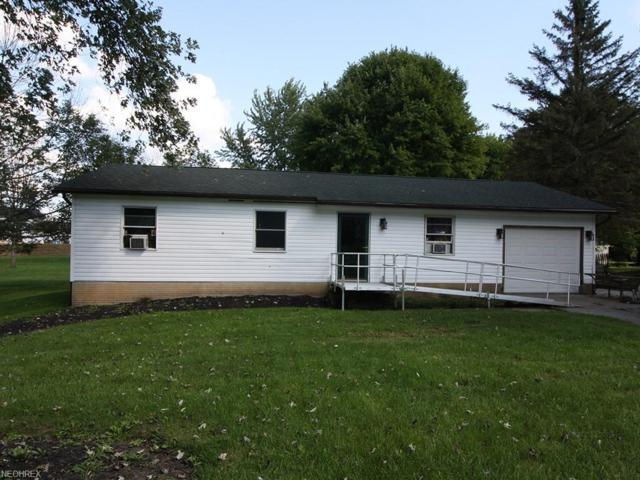 7855 Lake Rd, Chippewa Lake, OH 44215 (MLS #4038278) :: RE/MAX Edge Realty