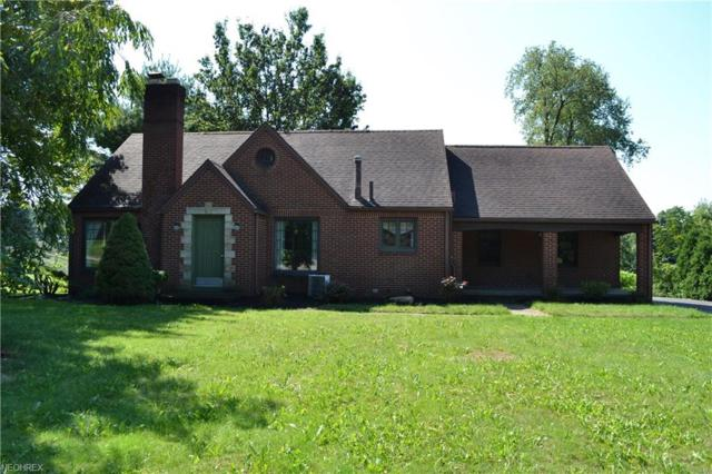 3050 Fulton Dr NW, Canton, OH 44718 (MLS #4038373) :: RE/MAX Edge Realty