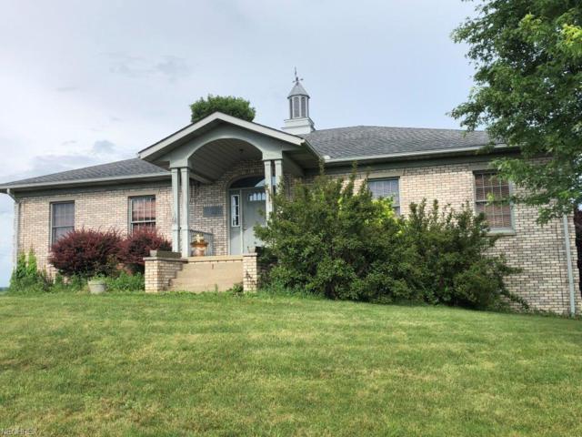 10330 Quaker Rd, Fredericktown, OH 43019 (MLS #4038383) :: The Crockett Team, Howard Hanna