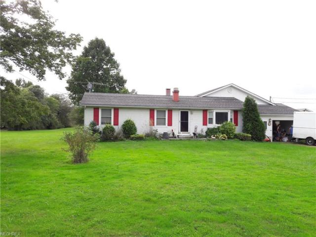 1741 State Route 46 N, Jefferson, OH 44047 (MLS #4038402) :: RE/MAX Edge Realty