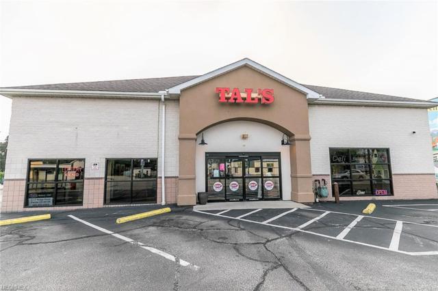 5747 Ridge Road, Parma, OH 44129 (MLS #4038433) :: Keller Williams Chervenic Realty