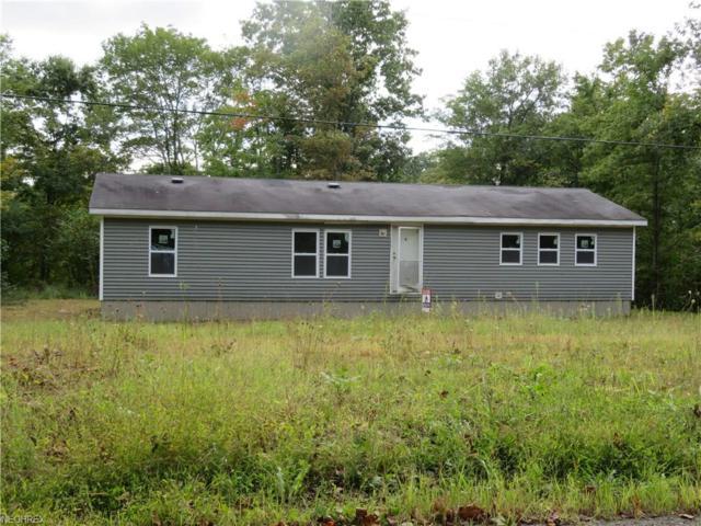 600 Virginia Ridge Rd, Philo, OH 43771 (MLS #4038448) :: Keller Williams Chervenic Realty