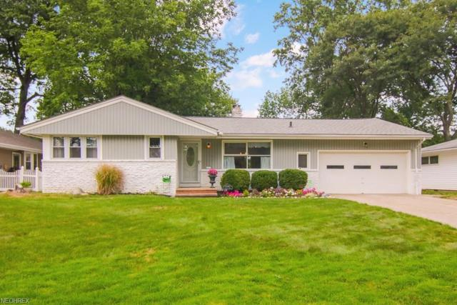 22390 Blossom Dr, Rocky River, OH 44116 (MLS #4038457) :: Tammy Grogan and Associates at Cutler Real Estate