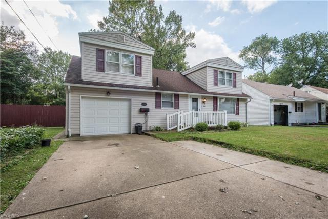1367 Elmwood Ave SW, North Canton, OH 44720 (MLS #4038464) :: Tammy Grogan and Associates at Cutler Real Estate
