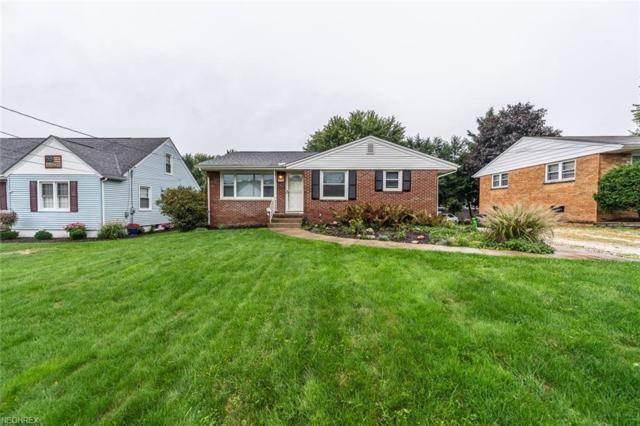 174 Hallum St SW, North Canton, OH 44720 (MLS #4038469) :: Tammy Grogan and Associates at Cutler Real Estate